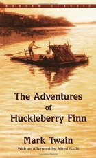 ADVENTURES OF HUCKLEBERRY FINN,THE