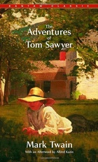 ADVENTURES OF TOM SAWYER,THE - Bantam