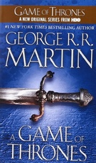GAME OF THRONES,A (PB) - VOL.1