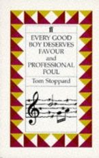 EVERY GOOD BOY DESERVES FAVOUR/PROFESSIO