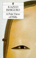 PALE VIEW OF HILLS,A