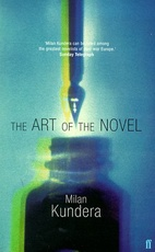 ART OF THE NOVEL,THE