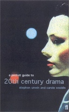 POCKET GUIDE TO 20TH CENTURY DRAMA,A (PB