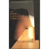 BOOK OF LAUGHTER AND FORGETTING,THE