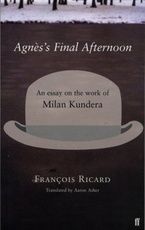 AGNES'S FINAL AFTERNOON:AN ESSAY ON THE