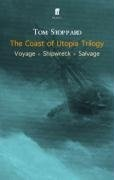 COAST OF UTOPIA TRILOGY,THE - PLAY