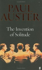 INVENTION OF SOLITUDE,THE (PB)