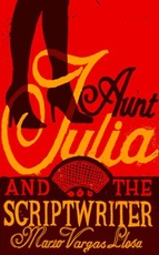 AUNT JULIA AND THE SCRIPTWRITER (HB)