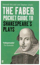 FABER GUIDE TO SHAKESPEARE'S PLAYS,THE (