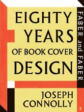 EIGHTY YEARS OF BOOK COVER DESIGN (PB)
