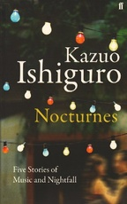 NOCTURNES:FIVE STORIES OF MUSIC AND NIGHTFALL (PB)
