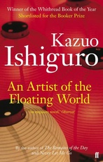 ARTIST OF THE FLOATING WORLD,AN - Faber **New Edition