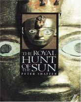 ROYAL HUNT OF THE SUN - Longman Literature #