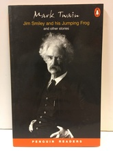 JIM SMILEY NAD HIS JUMPING FROG & OTHER