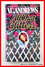 ALL THAT GLITTERS - Pocket =