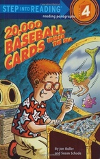 20.000 BASEBALL CARDS UNDER THE SEA - ST