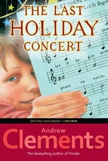 LAST HOLIDAY CONCERT,THE