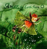 AMAR,THE EARTH FAIRY