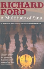 MULTITUDE OF SINS,A