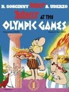 ASTERIX AT THE OLYMPIC GAMES - PB