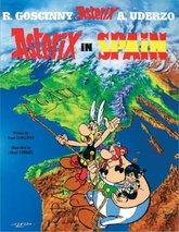 ASTERIX IN SPAIN - PB