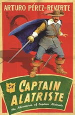 Captain Alatriste (Adventures of Capt Alatriste)