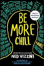 BE MORE CHILL - Disney