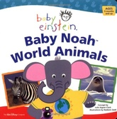 BABY NOAH: WORLD ANIMALS - Disney`s Baby Einstein