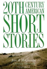 20TH CENTURY AMERICAN SHORT STORIES - VO