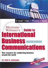 International business Communications