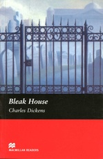 BLEAK HOUSE -MGR Upper Intermediate #