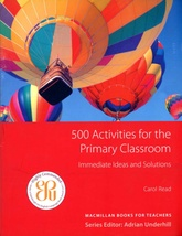 500 CLASSROOM ACTIVITIES FOR P