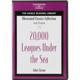 20,000 LEAGUES UNDER THE SEA - A/CD HEIN