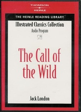 CALL OF THE WILD - A/CD HEINLE READING L