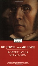 DR.JEKYLL AND MR.HYDE - ENRICHED CLASSIC