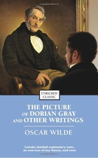 PICTURE OF DORIAN GRAY AND OTHER WRITING