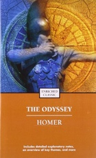 ODYSSEY,THE - ENRICHED CLASSIC