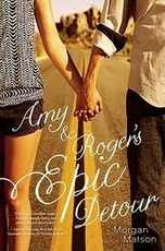 AMY AND ROGER`S EPIC DETOUR - Simon & Schuster