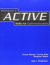 ACTIVE SKILLS FOR COMMUNICATION 2 - WB