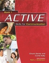 ACTIVE SKILLS FOR COMMUNICATION 1 - SB +