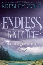 ARCANA CHRONICLES,THE 2: ENDLESS KNIGHT - Simon & Schuster