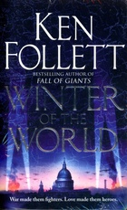 CENTURY TRILOGY,THE 2: WINTER OF THE WORLD - Pan Pb