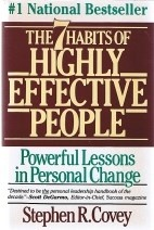 7 HABITS OF HIGHLY EFFECTIVE PEOPLE,THE - Simon & Schuster