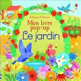 POP - UP: Le jardin