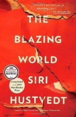 BLAZING WORLD,THE - Simon & Schuster