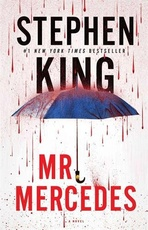 BILL HODGES 1: MR. MERCEDES - Simon & Schuster