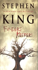 BILL HODGES 2: FINDERS KEEPERS - Simon & Schuster