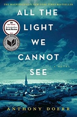 ALL THE LIGHT WE CANNOT SEE - Simon & Schuster