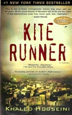 KITE RUNNER - Penguin USA