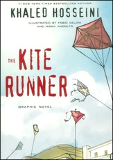 KITE RUNNER:GRAPHIC NOVEL - Penguin USA